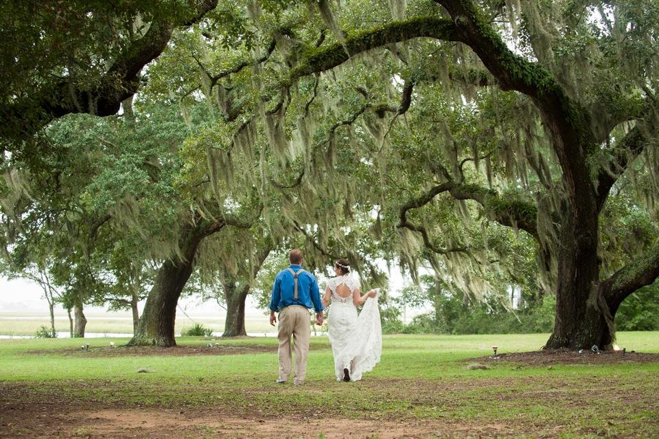 Wedding photography in Myrtle Beach, South Carolina wedding photographer, wedding photojournalism, event photos, Sunnyside Plantation, Murrells Inlet wedding, Fine art wedding images