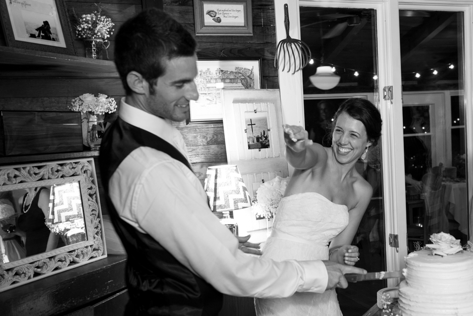 Photojournalism wedding style, Murrells Inlet, SC