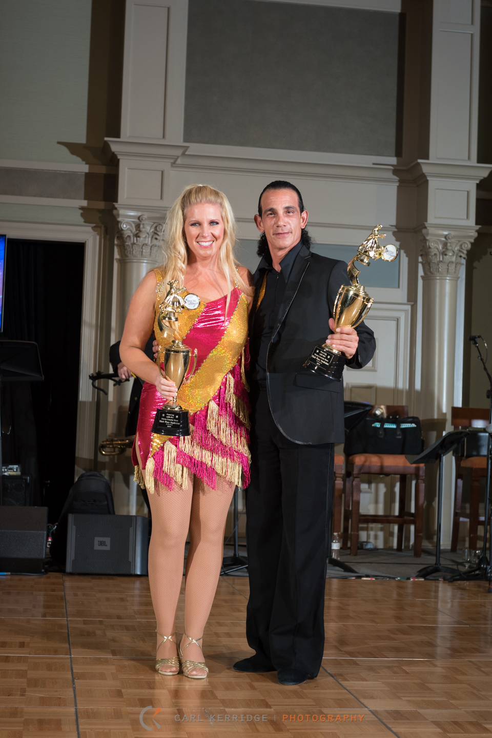 Event Photography, Myrtle Beach, Dancing with The Horry County Stars, Marina Inn, South Carolina